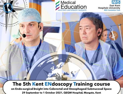 K.EN.T Endosurgery 2021