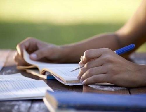 Γραπτή Εξέταση 2ης Περιόδου 2020-2021 | Επιτροπή Εκπαίδευσης ΕΓΕ